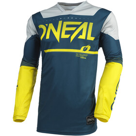 O'Neal Hardwear Maglietta Uomo, surge-blue/gray